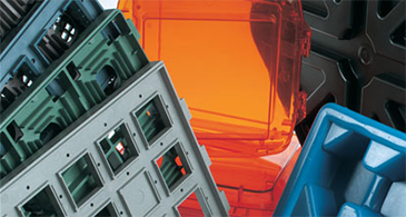 Stat-Tech™ Static Dissipative & Electrically Conductive Formulations